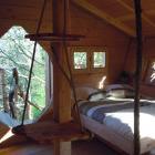 Interieur cabane 2